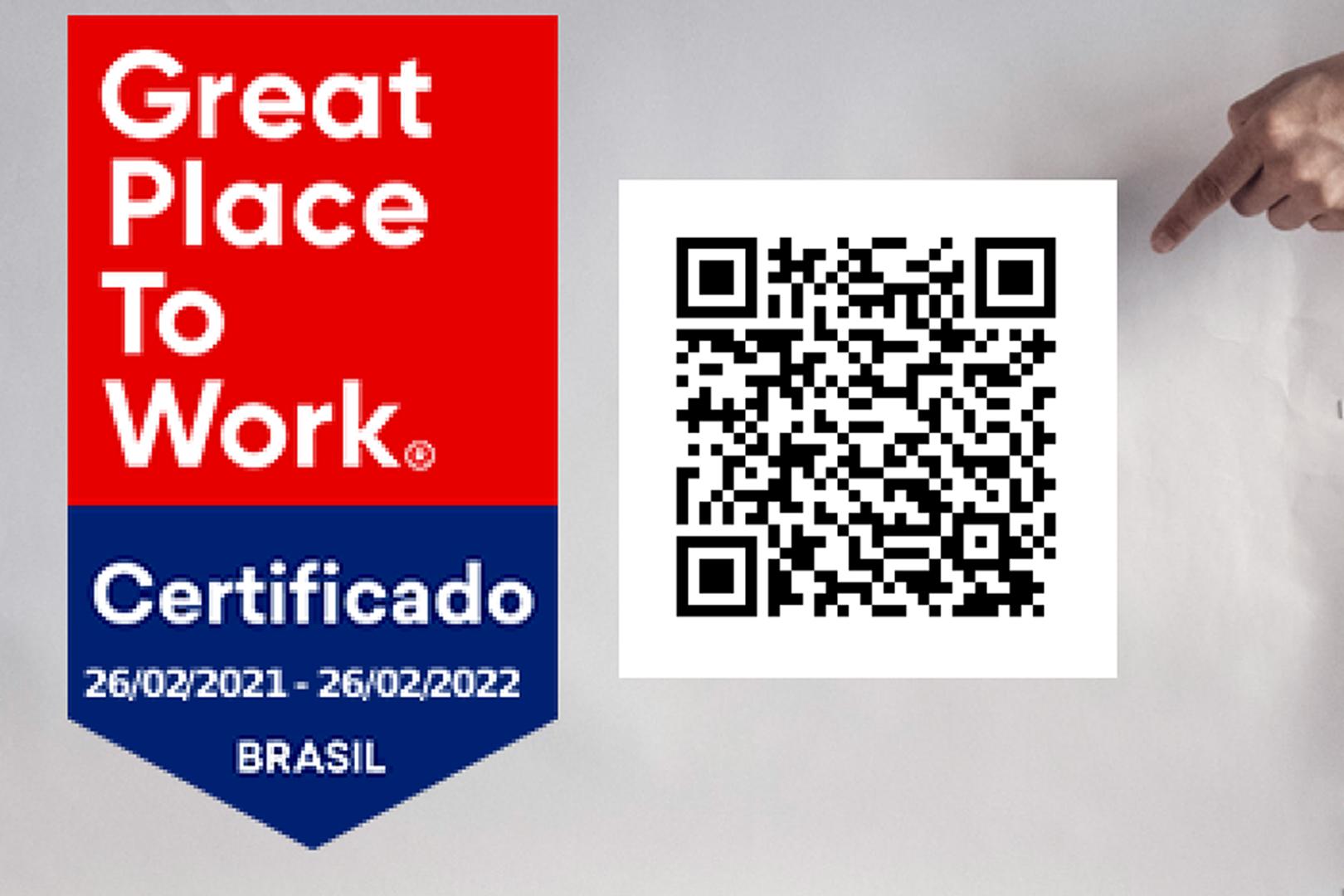 Grupo Carbel recebe o selo de Great Place to Work pelo segundo ano consecutivo