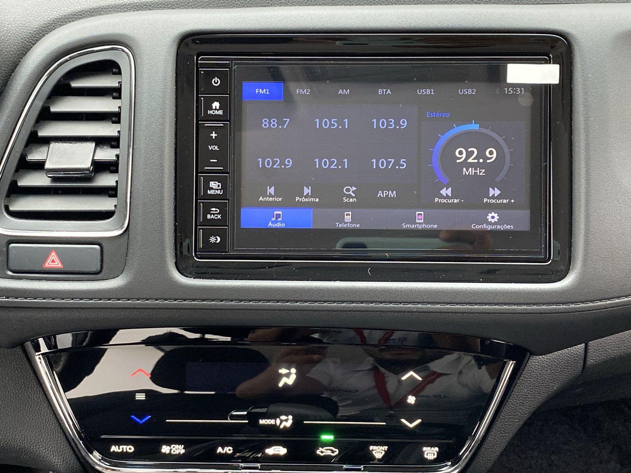 HR-V EX 1.8 Flexone 16V 5p Aut.