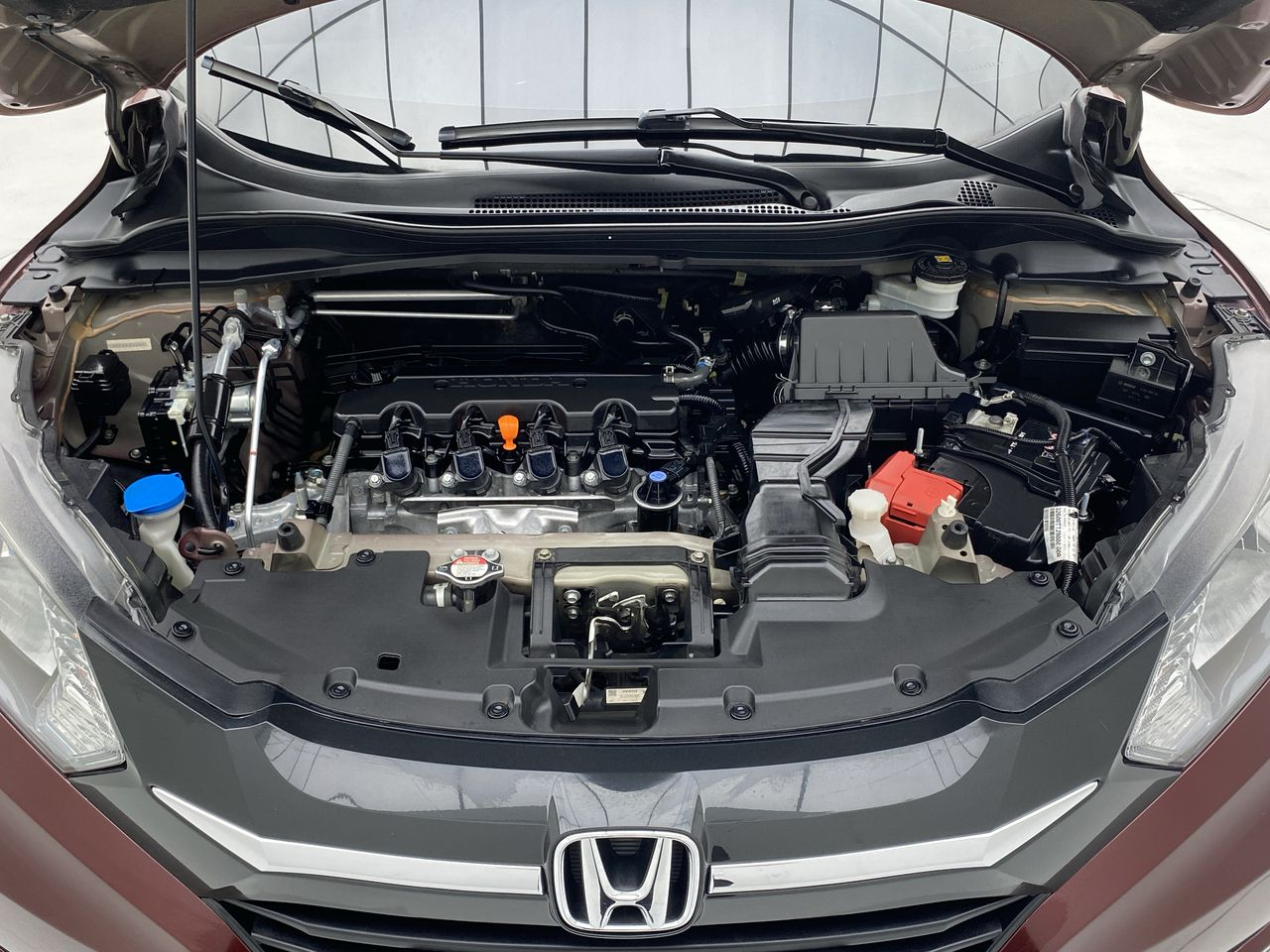HR-V LX 1.8 Flexone 16V 5p Aut.