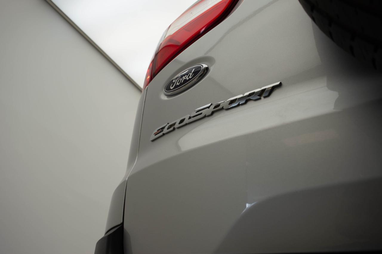 Imagem 5 de Ford EcoSport SE 1.6 16V Flex 5p Mec.