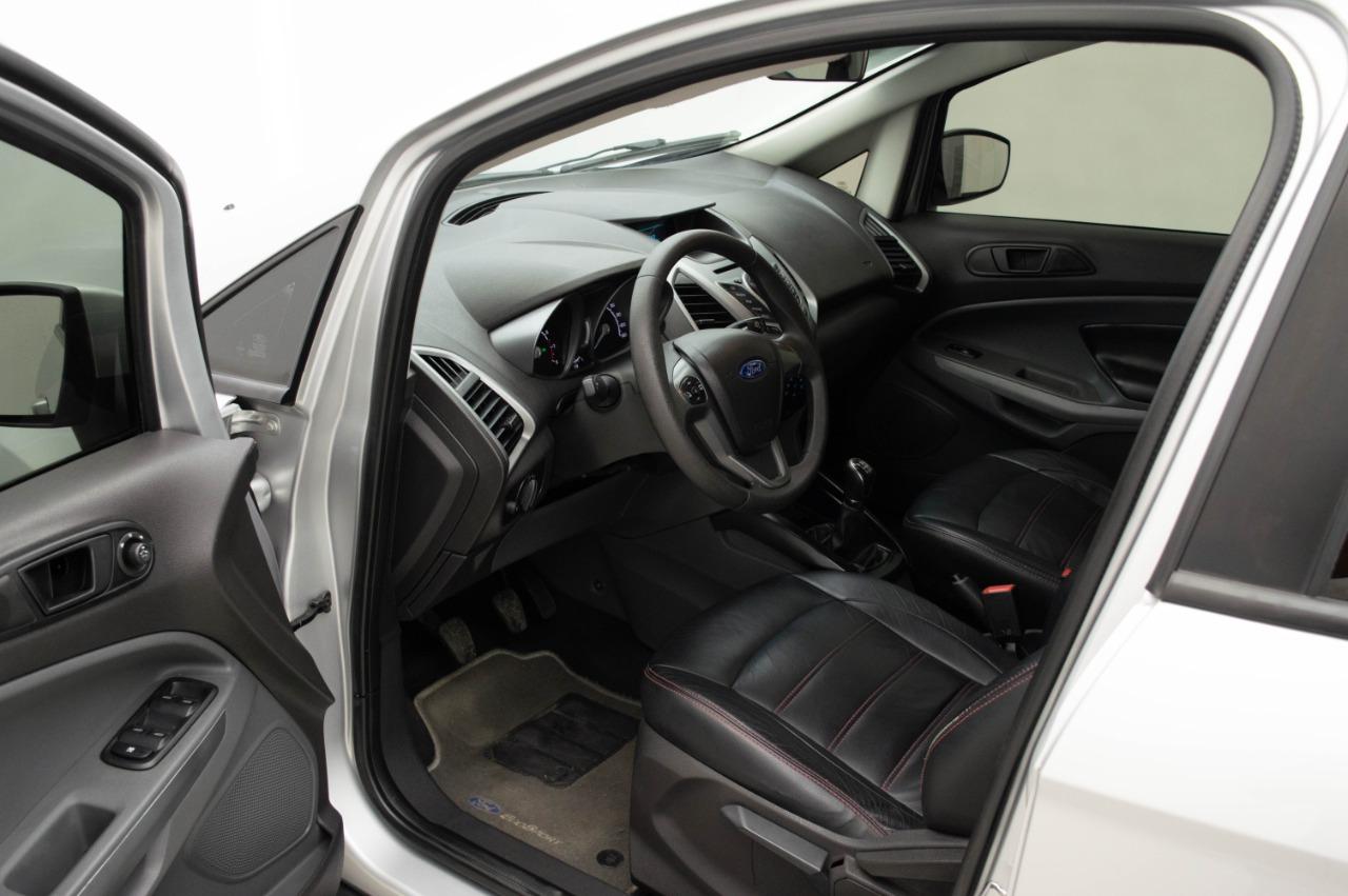 Imagem 6 de Ford EcoSport SE 1.6 16V Flex 5p Mec.
