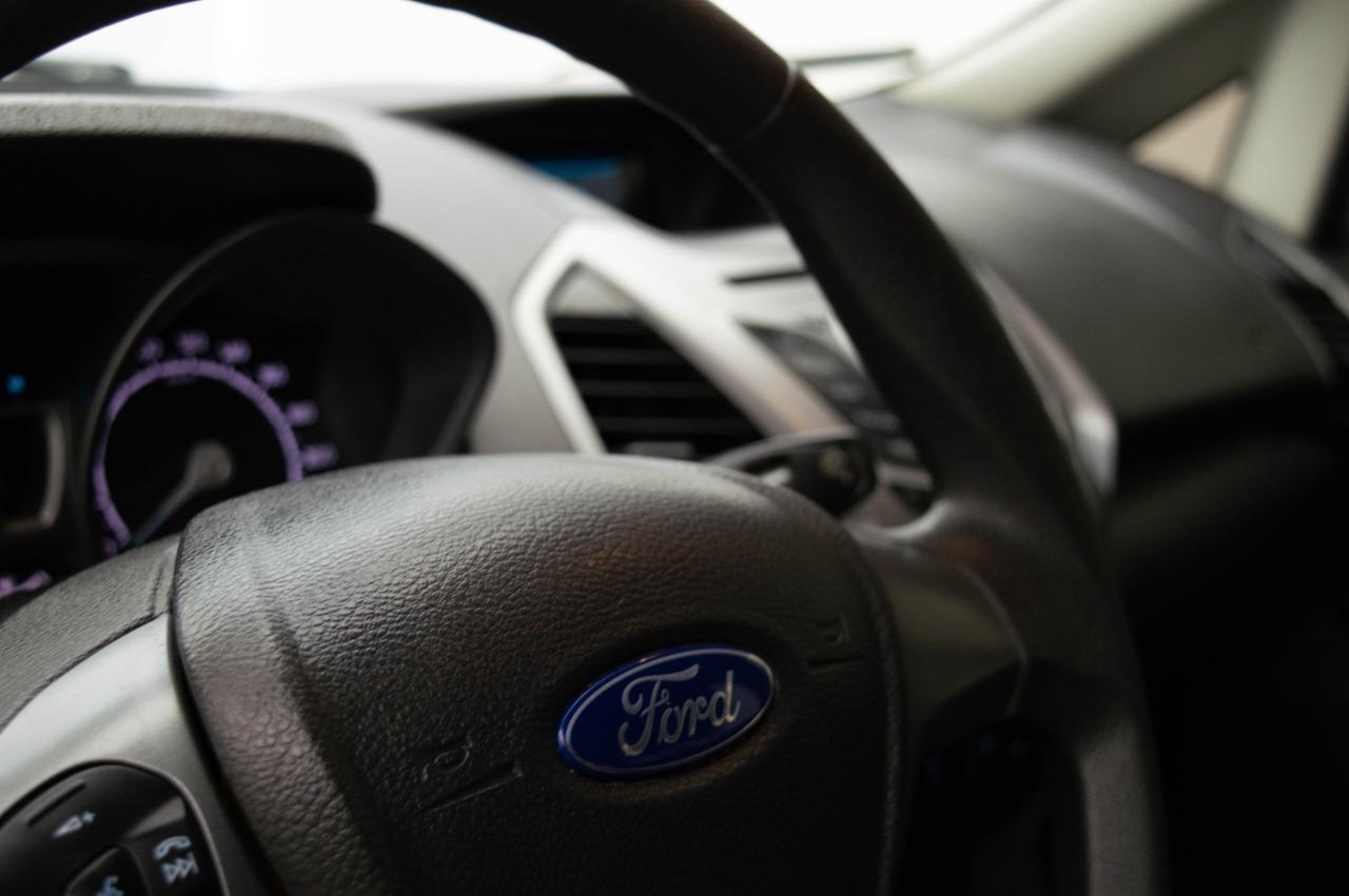 Imagem 7 de Ford EcoSport SE 1.6 16V Flex 5p Mec.