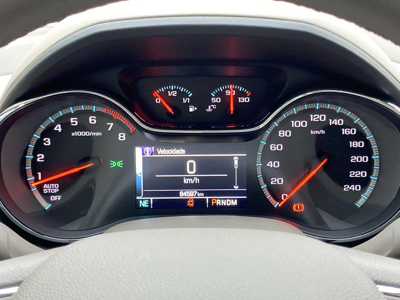 CRUZE LTZ 1.4 16V Turbo Flex 4p Aut.