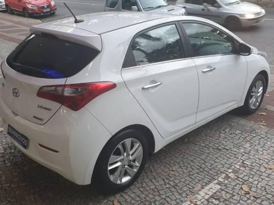 Hyundai-HB20-HB20 Premium 1.6 Flex 16V Aut.