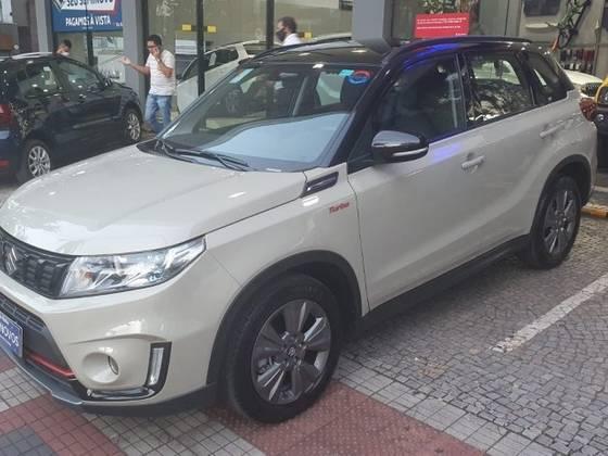 Suzuki-VITARA-Vitara 4SPORT ALLGRIP 1.4 TB 16V Aut.