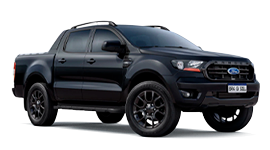 Ranger Ranger Black 2.2 Diesel 4x2 AT