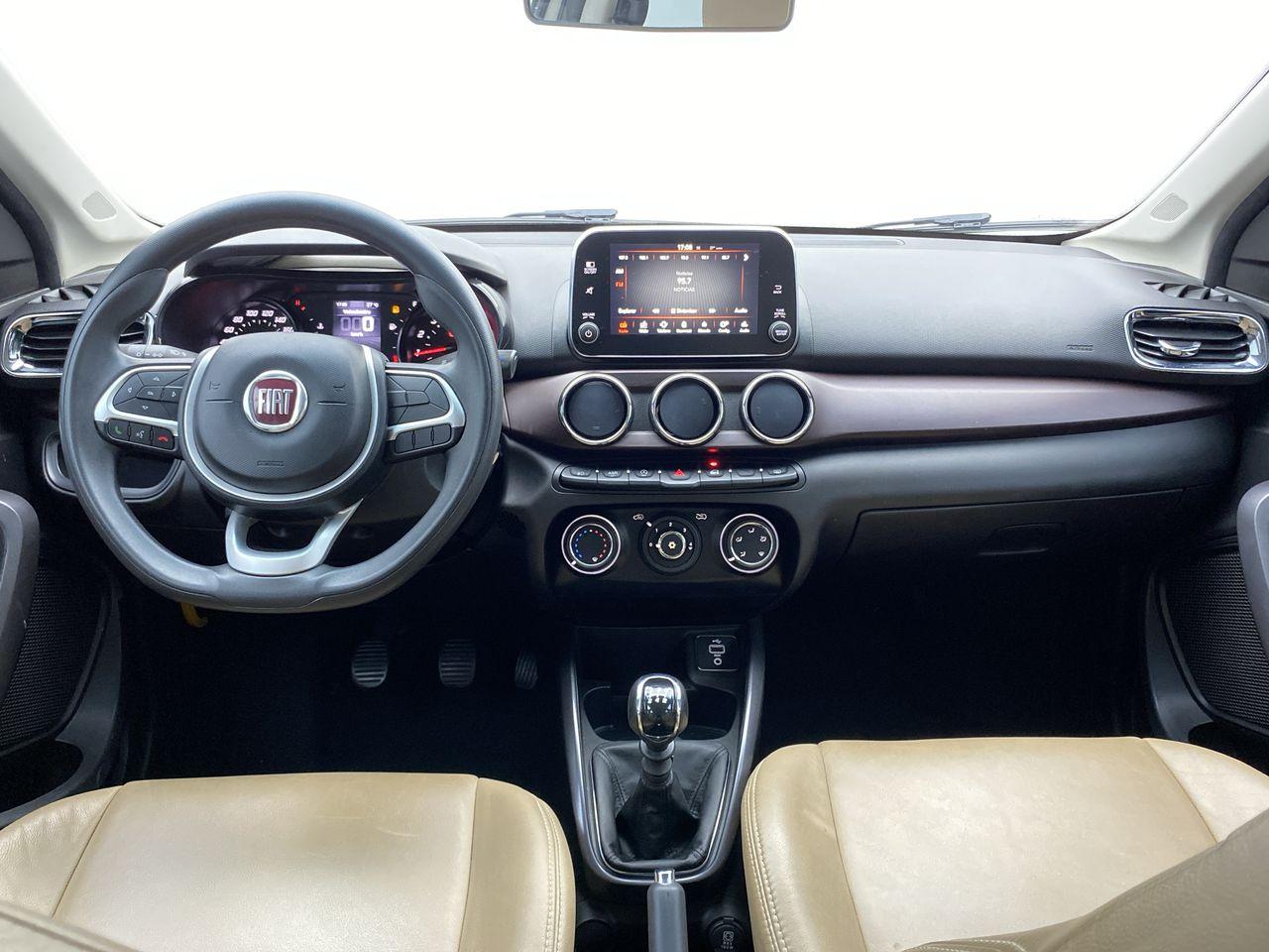 CRONOS PRECISION 1.8 16V Flex Aut.
