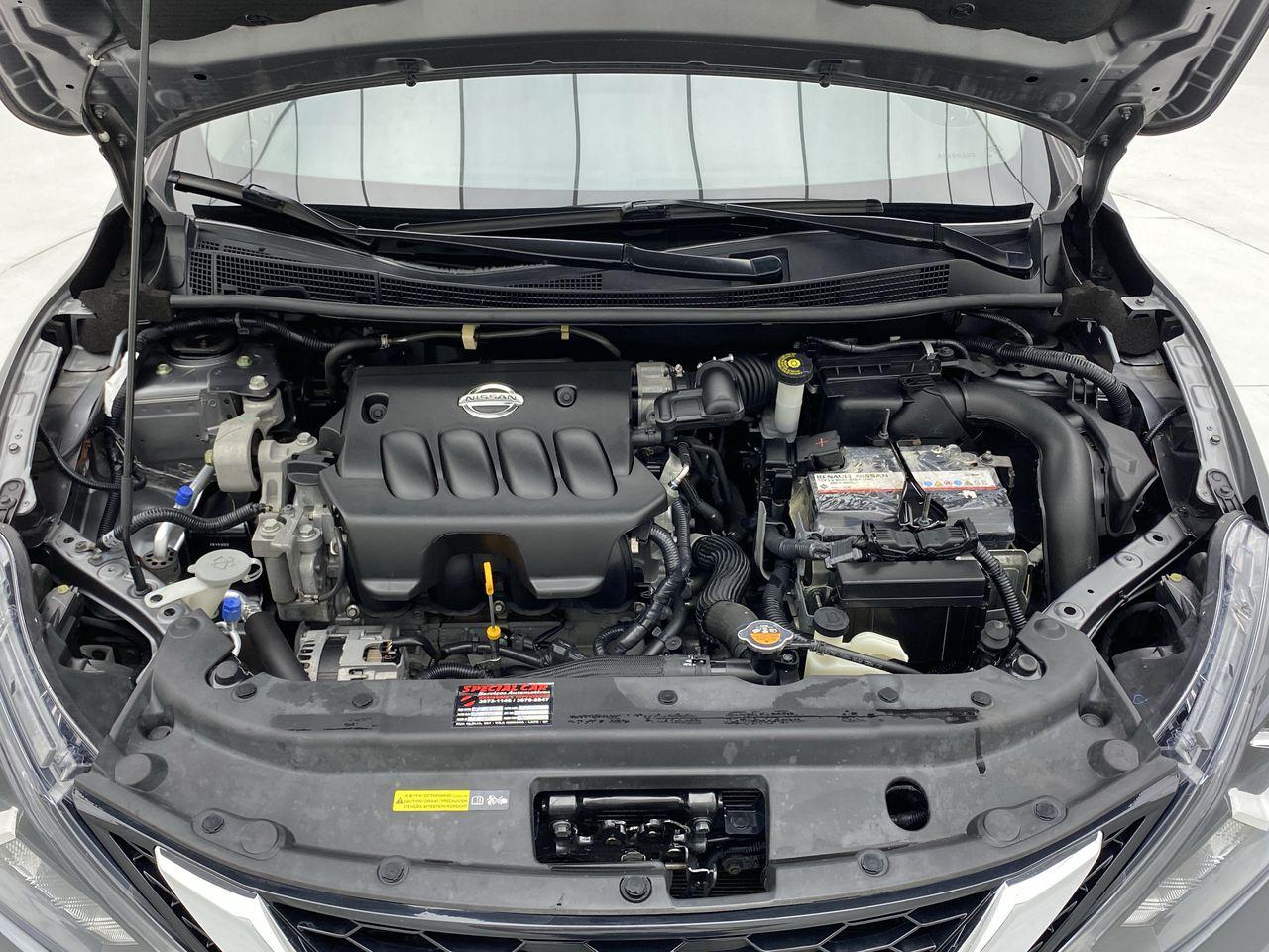 Sentra SL 2.0 FlexStart 16V Aut.