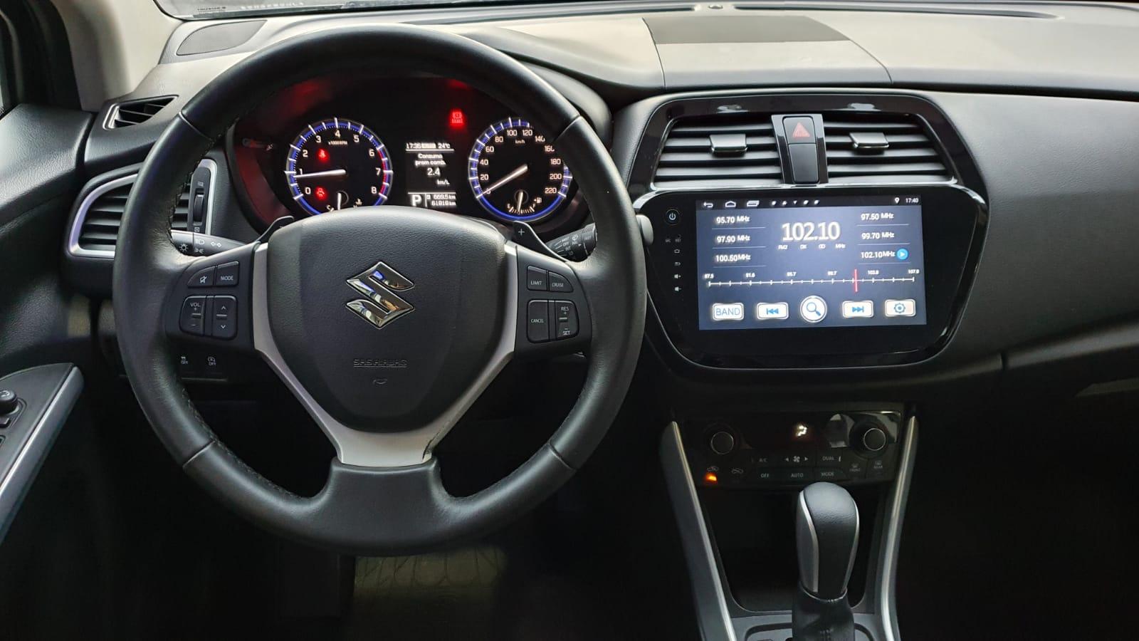 Suzuki-S-CROSS-S-CROSS 4STYLE ALLGRIP 1.4 TB 16V Aut.