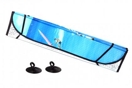 Quebra-Sol com Imagem de Windsurf Tech One