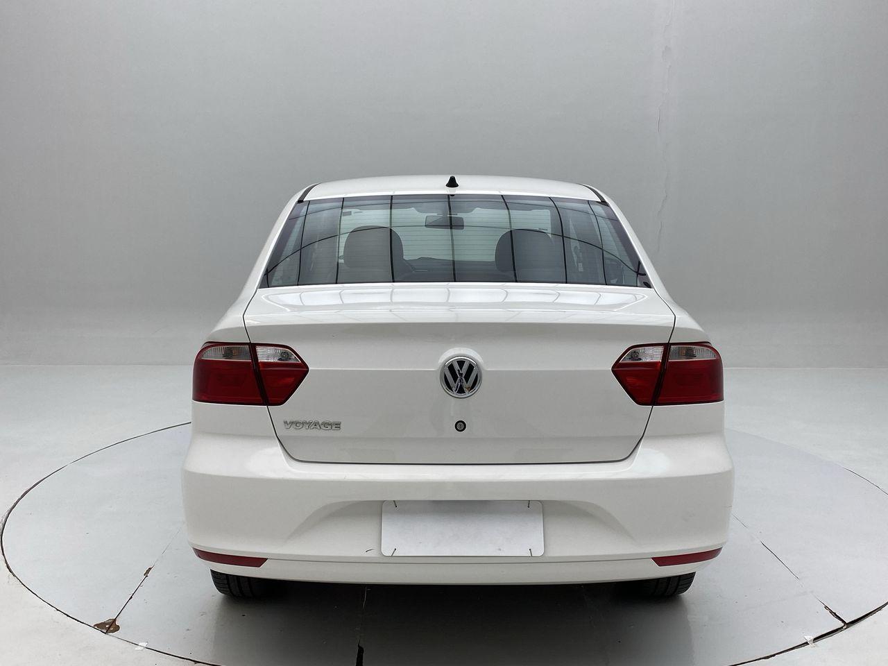 Volkswagen-VOYAGE-VOYAGE 1.6 MSI Flex 8V 4p