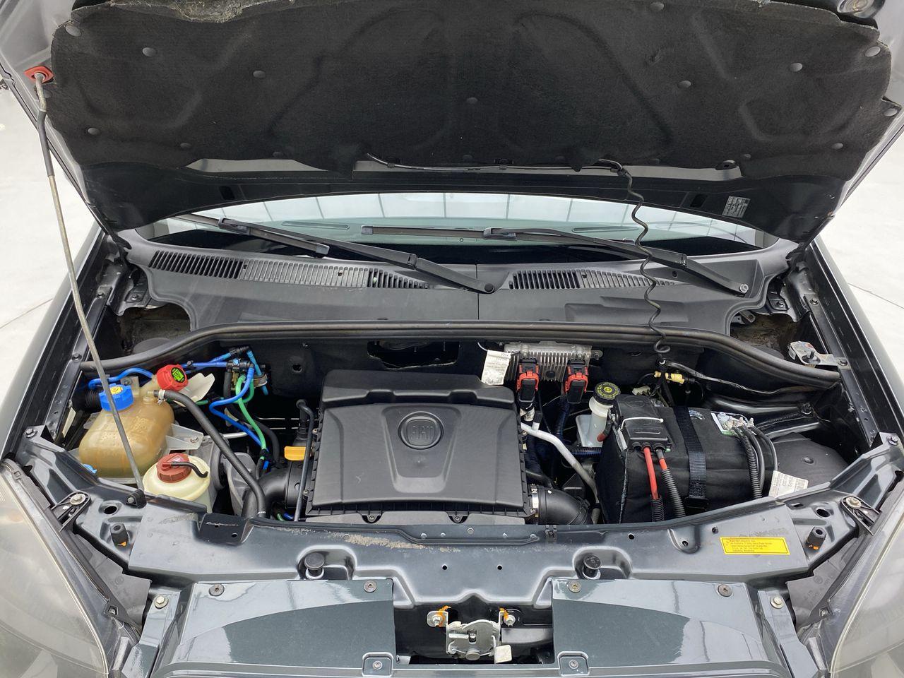 Fiat Doblo Adv/Adv TRYON/LOCKER 1.8 Flex