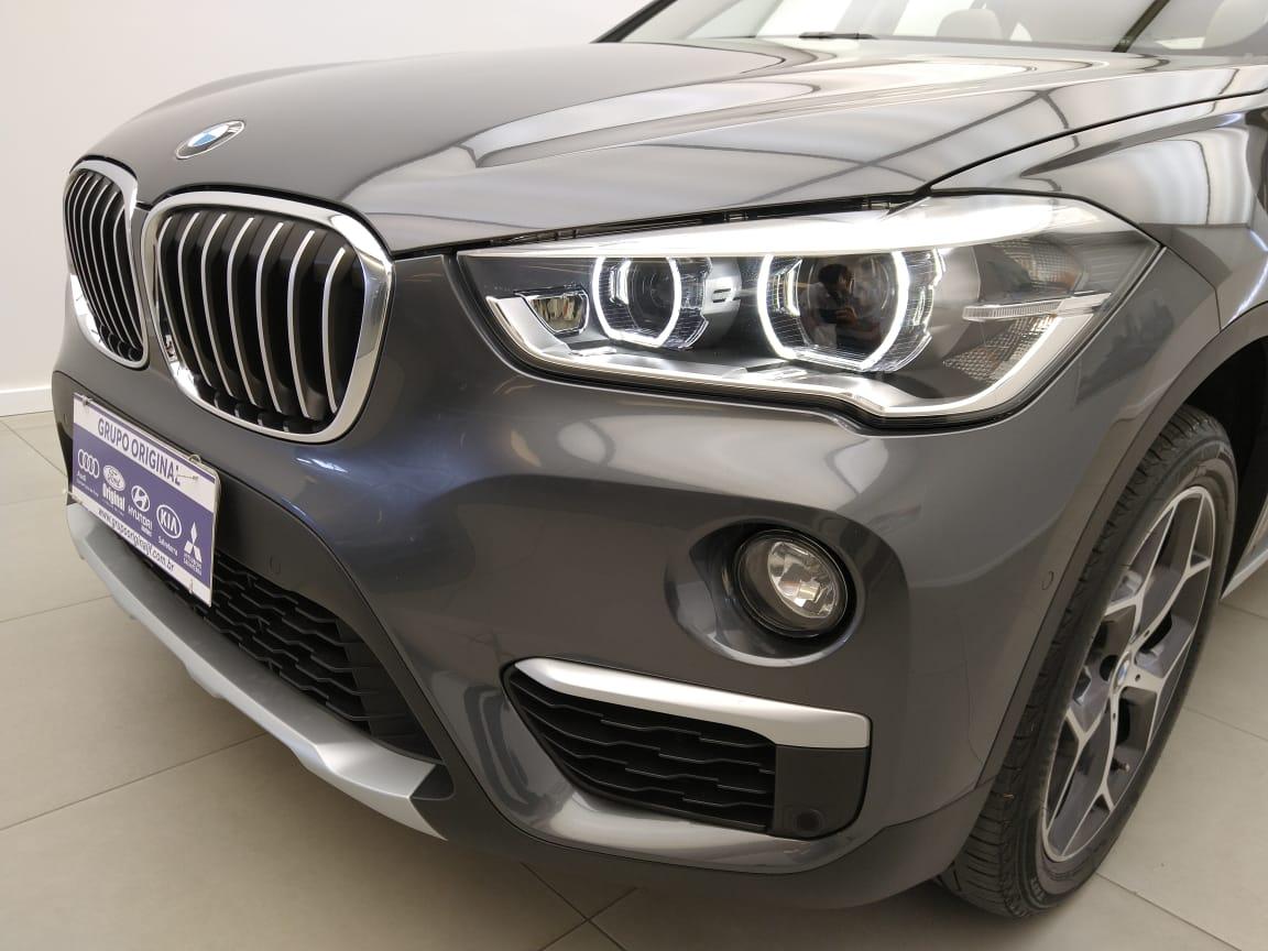 Imagem 4 de BMW X1 SDRIVE 20i X-Line 2.0 TB Active Flex