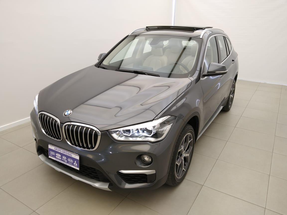 Imagem 2 de BMW X1 SDRIVE 20i X-Line 2.0 TB Active Flex