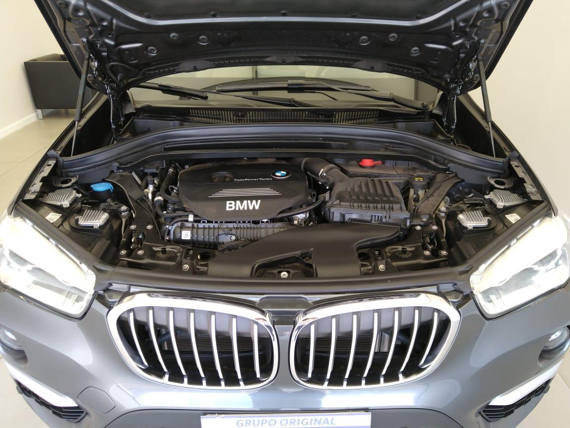 Imagem 6 de BMW X1 SDRIVE 20i X-Line 2.0 TB Active Flex