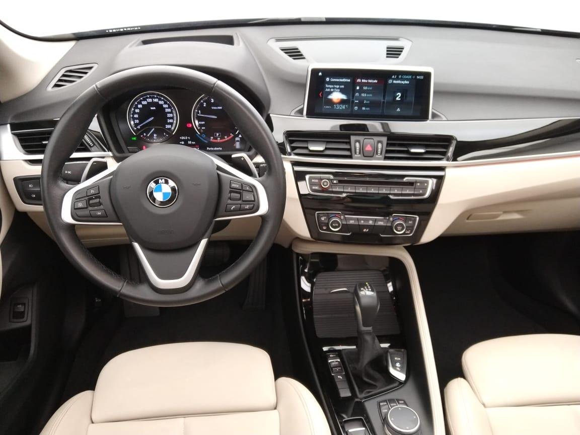 Imagem 8 de BMW X1 SDRIVE 20i X-Line 2.0 TB Active Flex