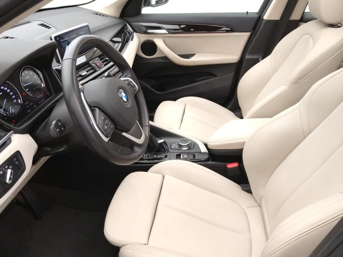 Imagem 7 de BMW X1 SDRIVE 20i X-Line 2.0 TB Active Flex