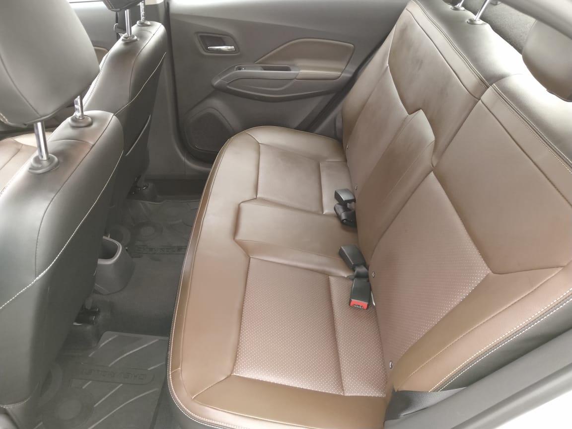 Imagem 7 de Chevrolet COBALT ELITE 1.8 8V Econo.Flex 4p Aut.