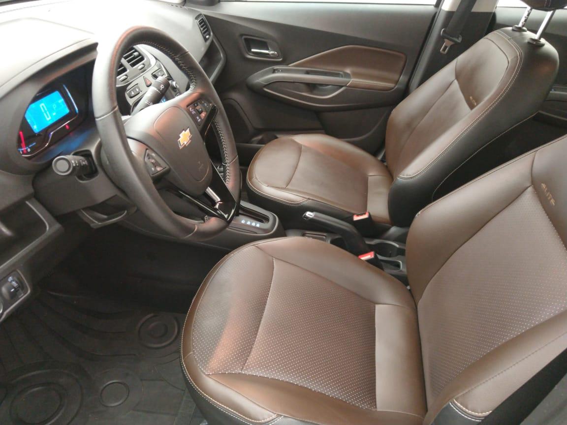 Imagem 6 de Chevrolet COBALT ELITE 1.8 8V Econo.Flex 4p Aut.