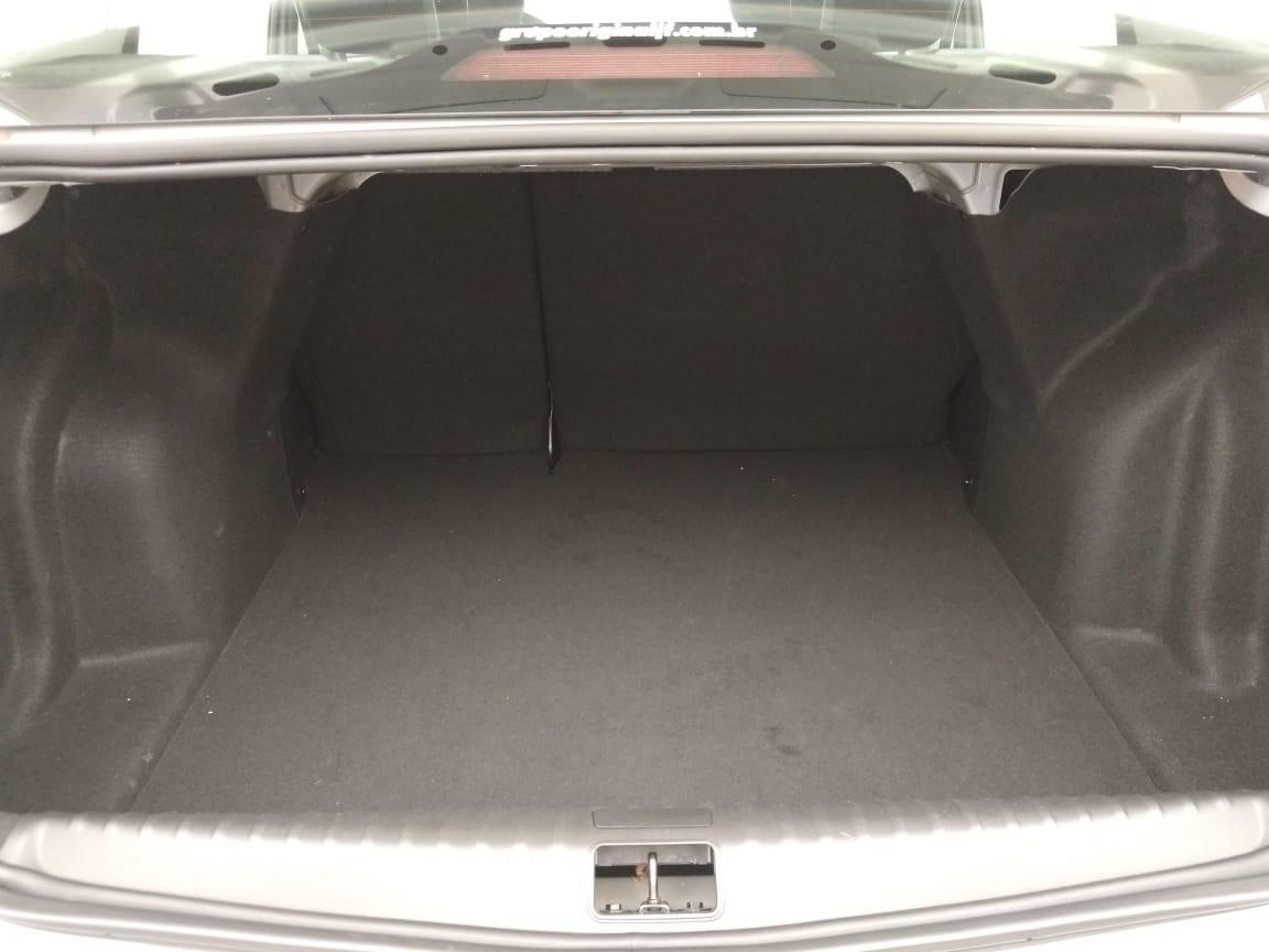 Imagem 8 de Chevrolet COBALT ELITE 1.8 8V Econo.Flex 4p Aut.