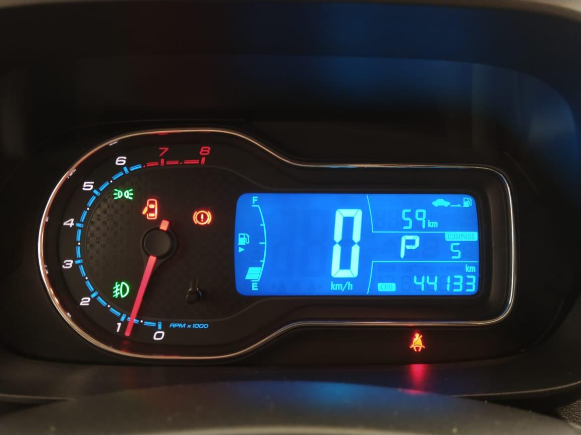 Imagem 5 de Chevrolet COBALT ELITE 1.8 8V Econo.Flex 4p Aut.
