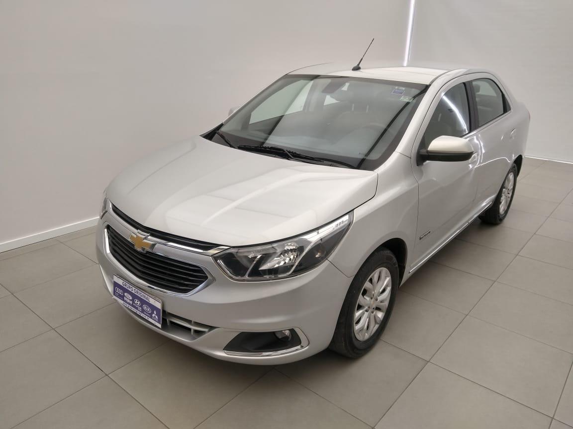 Imagem 2 de Chevrolet COBALT ELITE 1.8 8V Econo.Flex 4p Aut.