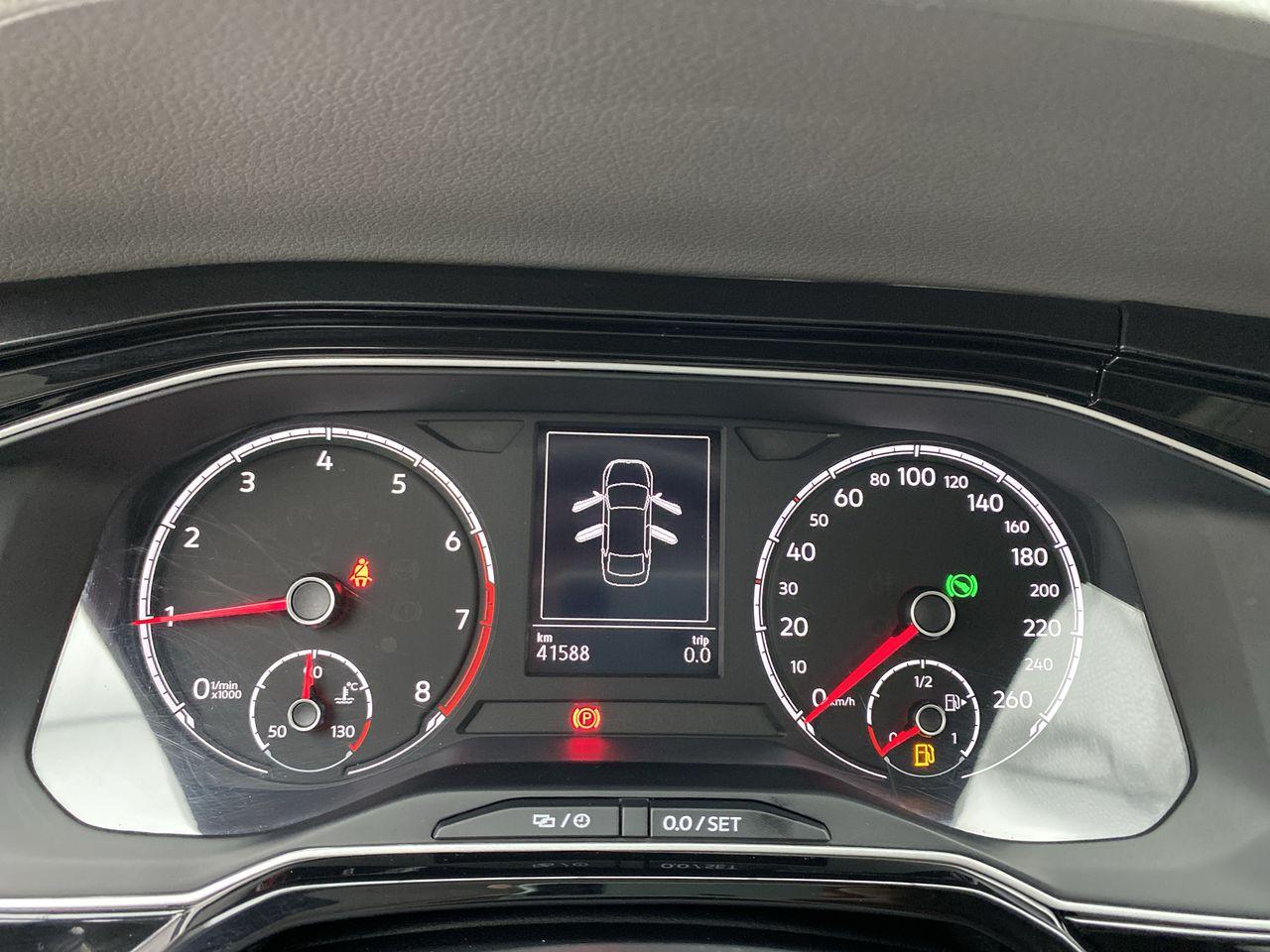 VIRTUS Comfort. 200 TSI 1.0 Flex 12V Aut