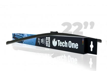 "Palheta Automotiva Soft DTL 22"" Tech One"