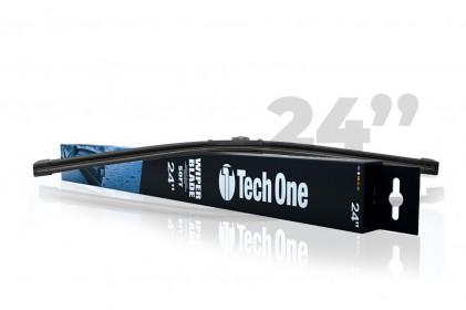 "Palheta Automotiva Soft 24"" Tech One"