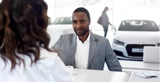 Audi Luxury Signature