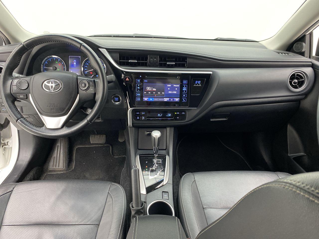 Corolla XRS 2.0 Flex 16V Aut.
