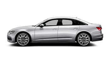 A6 3.0 Turbo FSI® Sedan Ambition