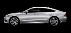 A7 Sportback 3.0L Turbo FSI® Ambition
