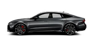 RS 7 Sportback tiptronic