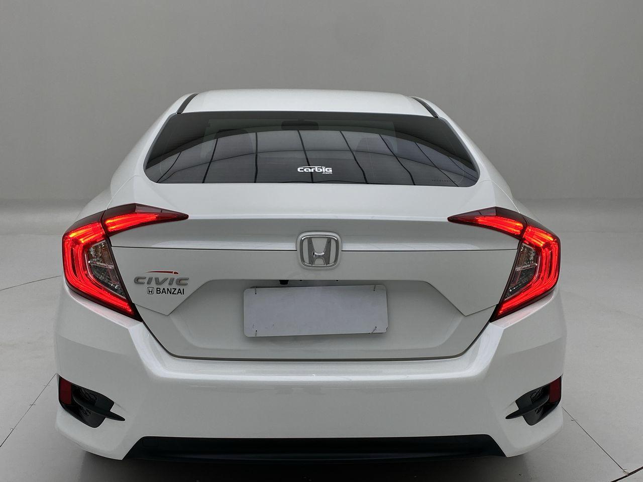 Civic Sedan SPORT 2.0 Flex 16V Aut.4p