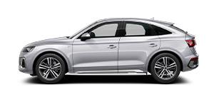 Q5 2.0L Turbo FSI® Black / Prestige Plus/ Prestige