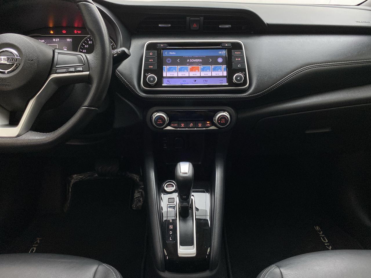 KICKS SL 1.6 16V FlexStar 5p Aut.