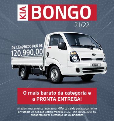 Oferta Bongo