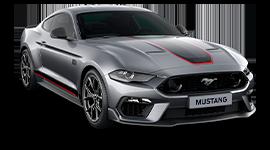 Mustang Mach 1 Mustang Mach 1