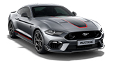ford automoveis mustang mach 1