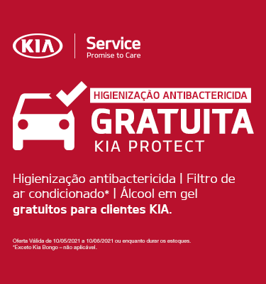 Kia Protect