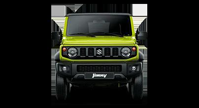 Miniatura - Jimny Sierra