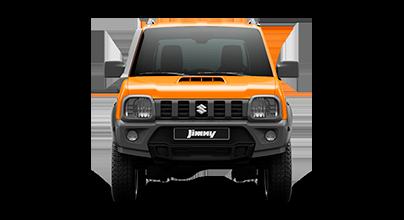 Miniatura - Jimny
