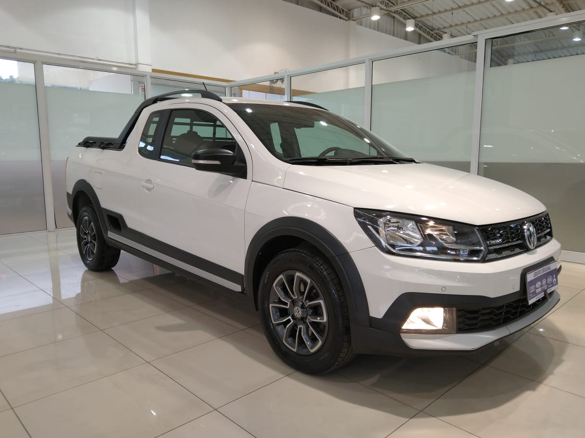 Volkswagen Saveiro CROSS 1.6 T. Flex 16V CE