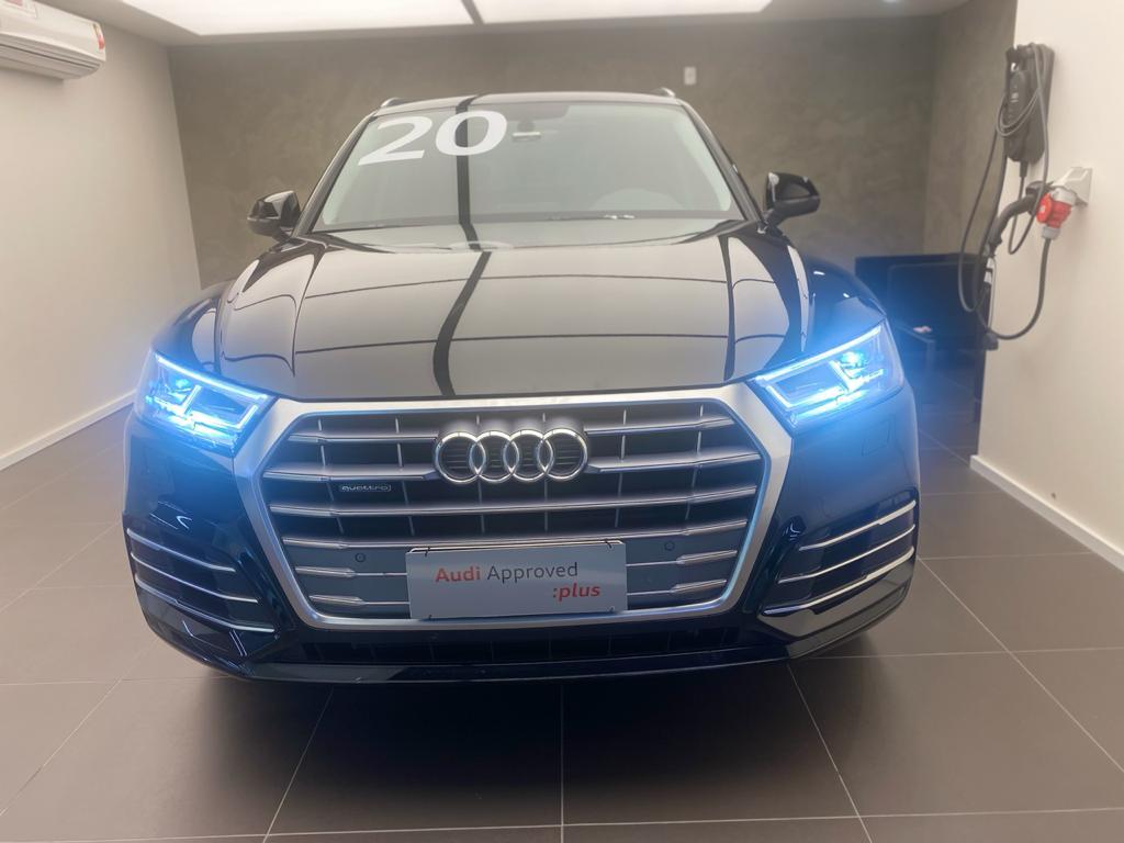 Audi Car Photos