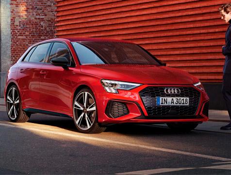 Imagem Audi Ext4