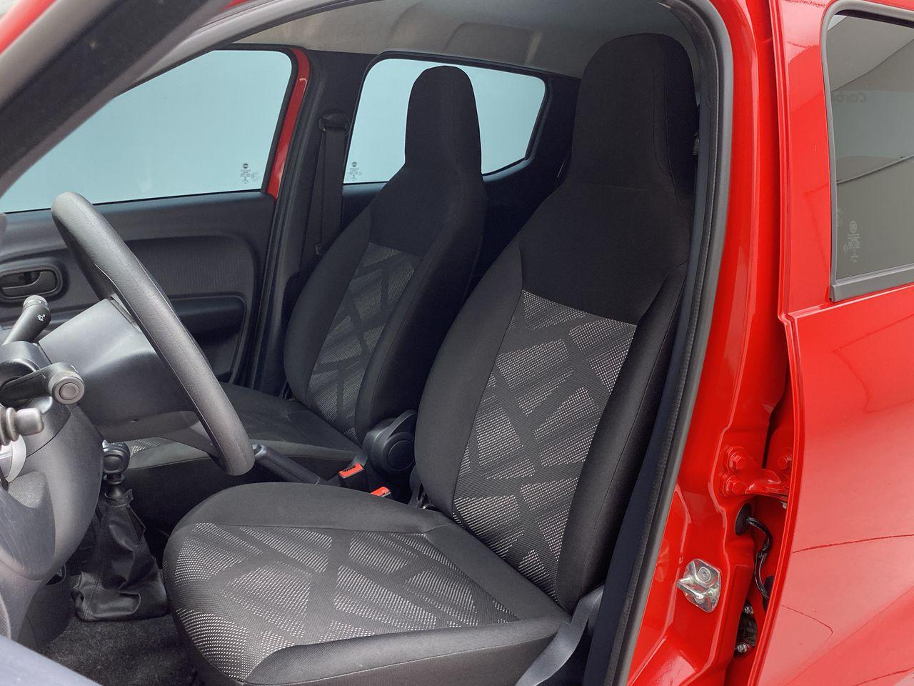 Fiat MOBI EASY 1.0 Fire Flex 5p.