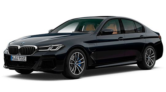 Miniatura - BMW Série 5 Sedã