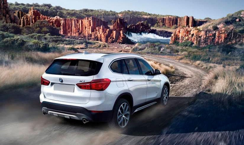 Motores a gasolina BMW TwinPower Turbo