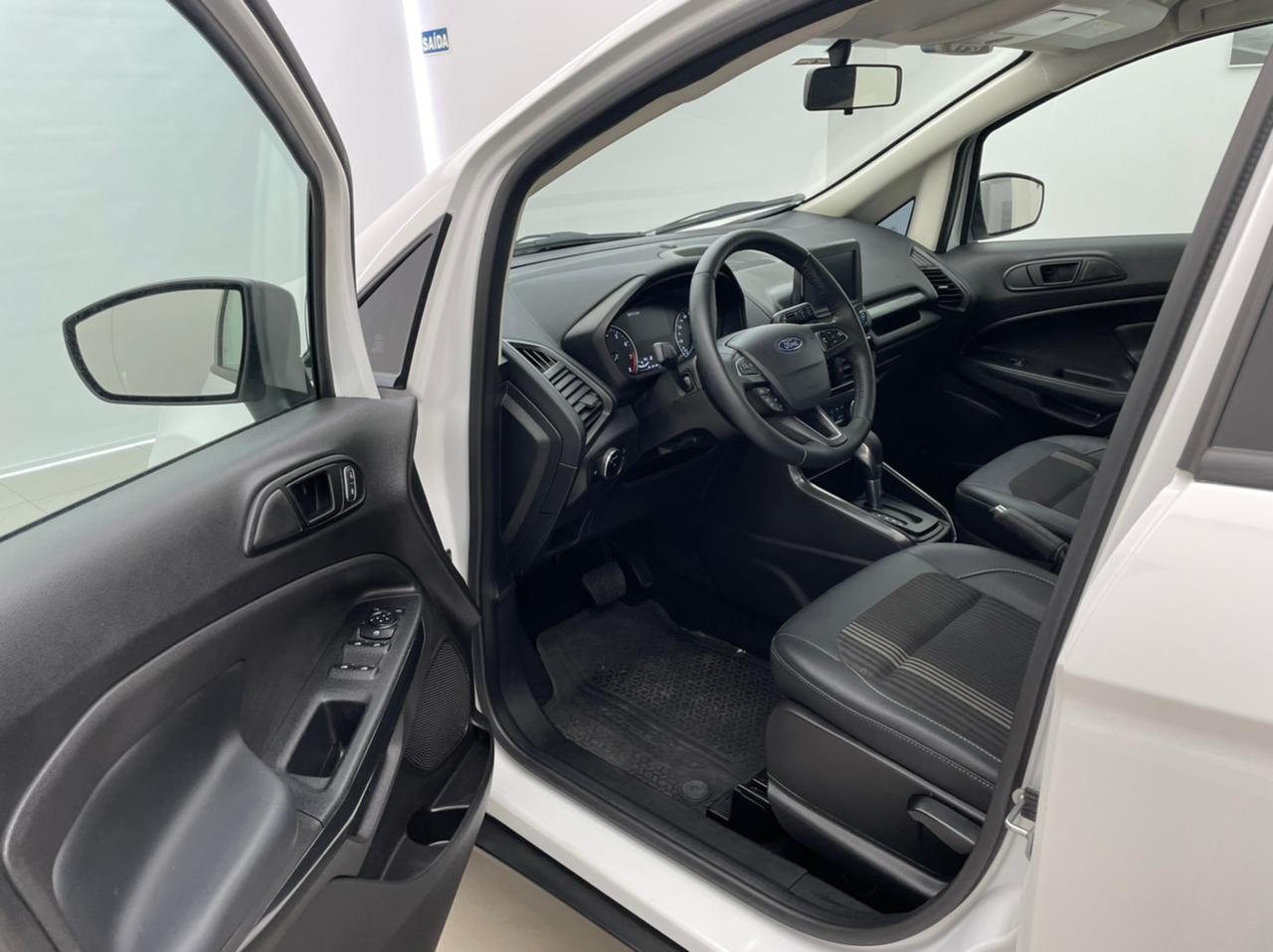 Ford-ECOSPORT-EcoSport FREESTYLE 1.5 12V Flex 5p Aut.